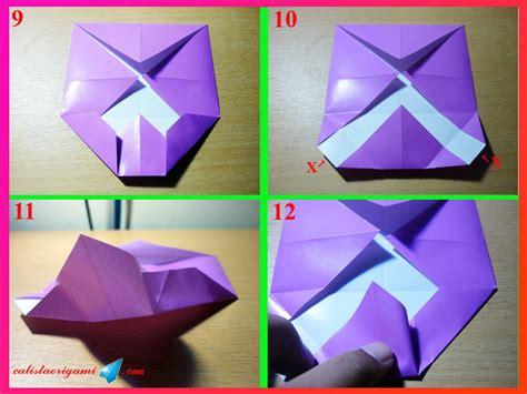 Who Created Origami - cara membuat origami lop v1 aneka bentuk origami