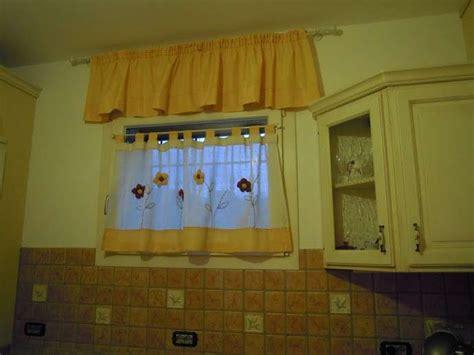 immagini tende cucina tende per la cucina fai da te foto 9 42 tempo libero