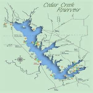 cedar creek texas map 301 moved permanently