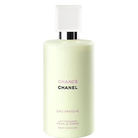 Parfum Chanel Eau Fraiche chance eau fra 206 che moisture chanel