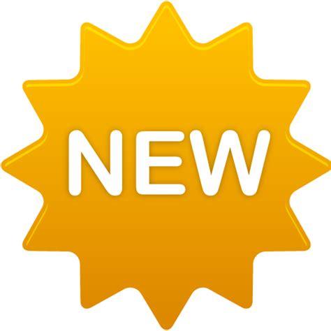 new free new icon free icons