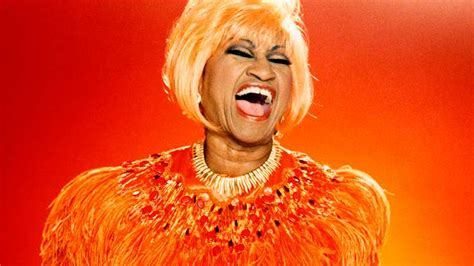 Mother In Law House by A New Tv Series Honors Celia Cruz La Reina De Salsa Ms