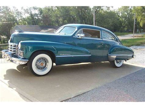 1947 cadillac convertible for sale 1947 cadillac series 62 for sale classiccars cc 720866