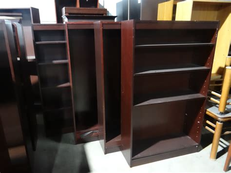 used bookcases for sale used bookcases used office furniture chattanooga