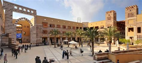 American In Cairo Mba Fees by Administrative Court Ruled Auc To Only Calculate Its