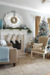 decoration for living room 55 dreamy christmas living room d 233 cor ideas digsdigs