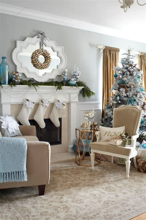 decorating your yellow den for christmas 55 dreamy living room d 233 cor ideas digsdigs