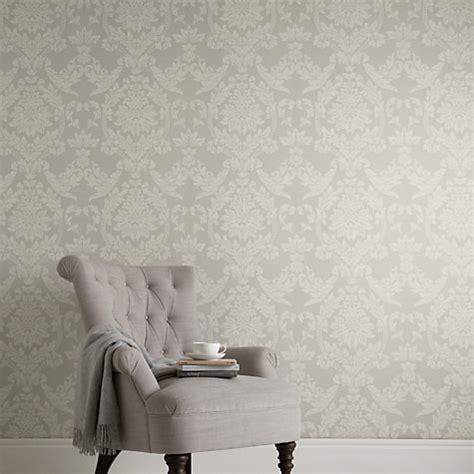 gold wallpaper john lewis buy john lewis ornamental damask wallpaper john lewis
