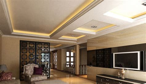 Livingroom Lighting Living Room Design Living Room With Suspended Ceiling