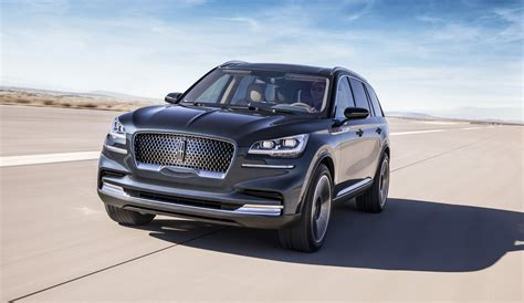ford aviator 2020 2020 lincoln aviator top speed