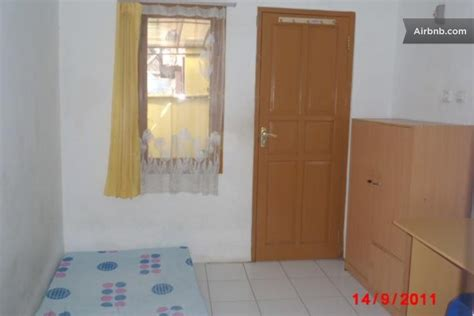 Ranjang Lantai surabaya vakantiewoningen appartementen airbnb