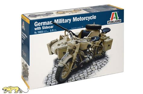 Triumph Motorrad Wehrmacht by German Military Motorcycle With Sidecar Bmw R75 Italeri