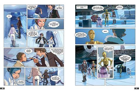 wars original trilogy graphic novel lit marvel wars general news trades discussion