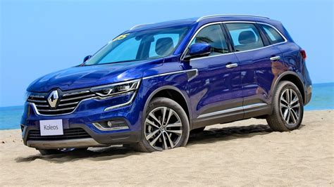 renault koleos 2017 interior 2017 renault koleos interior autos post