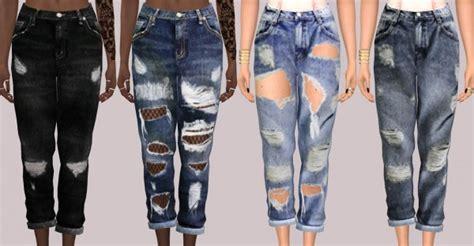 sims 4 cc boyfriend jeans lumysims simsimi boyfriend jeans sims 4 downloads