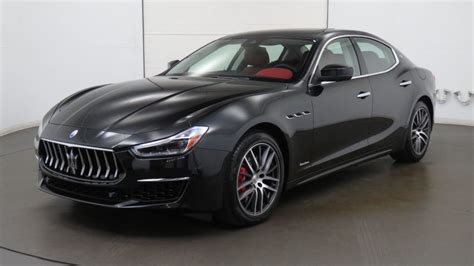 Maserati Ghibli Features by Maserati Ghibli Review Ratings Design Features