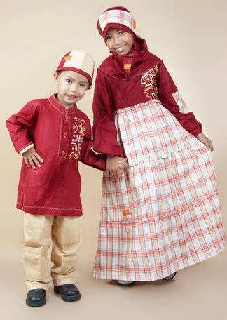 Baju Anak B 7 referensi busana muslim anak anak modern terbaru