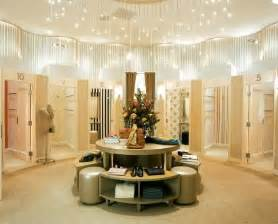Store Room Lighting Salons The Salon And Dressing Rooms On