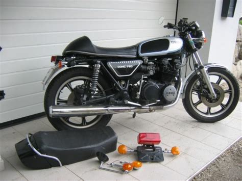 Motorrad Gabel Service Wien by Yamaha Xs750 Motorr 228 Der Reutte Tirol