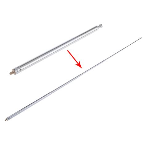 metal gyro rc helicopter antenna for house 9053 helicopter em 01