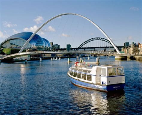 party boat on tyne river escapes day boat tours newcastle upon tyne all