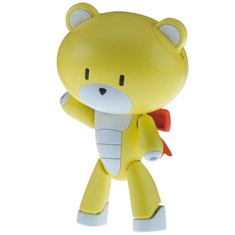 Bandai 1144 Petit Gguy Burning 1 144 petit gguy winning yellow nz gundam store
