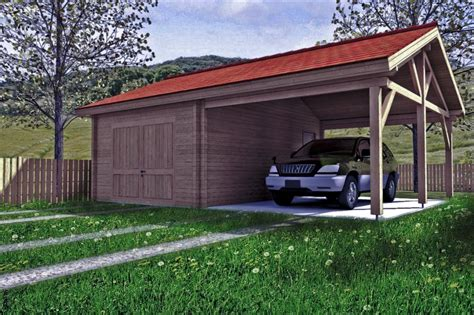 construire un garage en bois 34848 sprint co