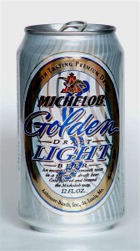 michelob golden light abv michelob golden draft light anheuser busch beeradvocate