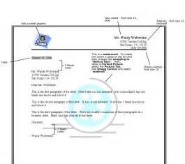 image gallery letter set up