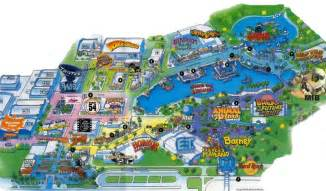 map of universal studios in florida site unavailable