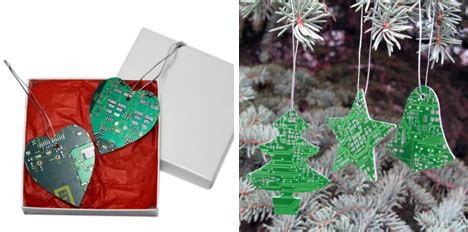 54 creepy bizarre and geeky xmas tree ornaments urbanist