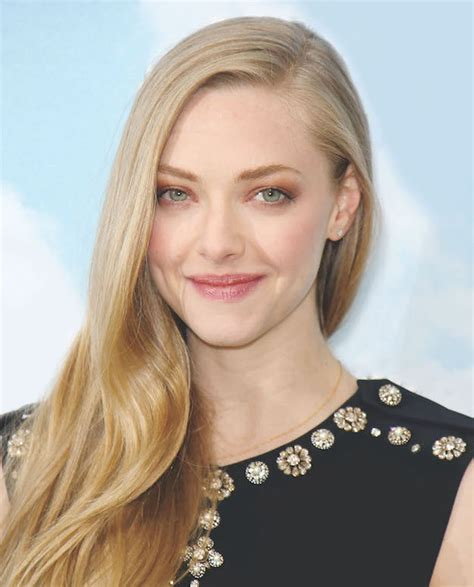 Home Spa Design Inspiration by An Interview With Amanda Seyfried Organic Spa Magazine