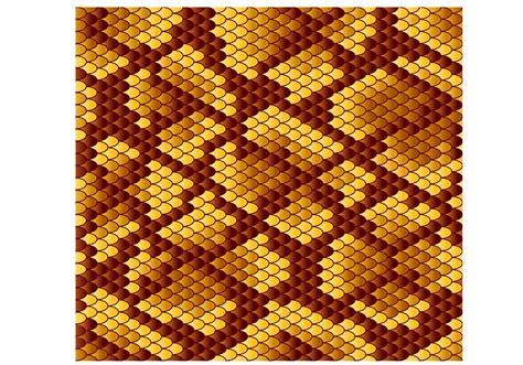 brown pattern snake snake skin pattern vector download free vector art