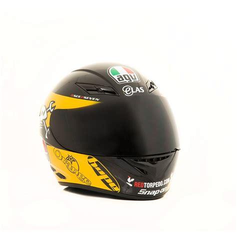 Spoiler Agv K3 Smoke agv k3 martin helmet