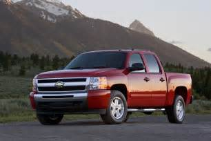 2010 Chevrolet Silverado 2010 Chevrolet Silverado Gm Authority
