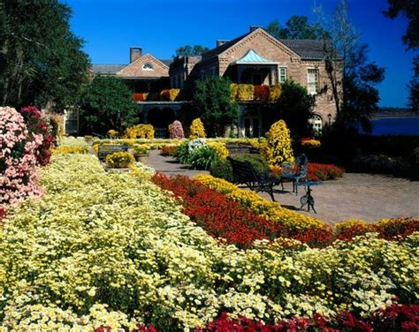 bellingrath gardens to kill a mockingbird chapter 8