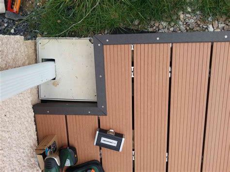Pose Terrasse Composite Sur Plot 3759 by Pose Terrasse Composite Sur Plot Comment Poser Une