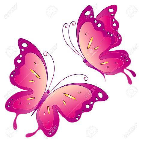 farfalle clipart papillon butterfly clipart explore pictures