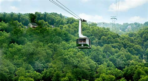 tn top gatlinburg attractions for matttroy