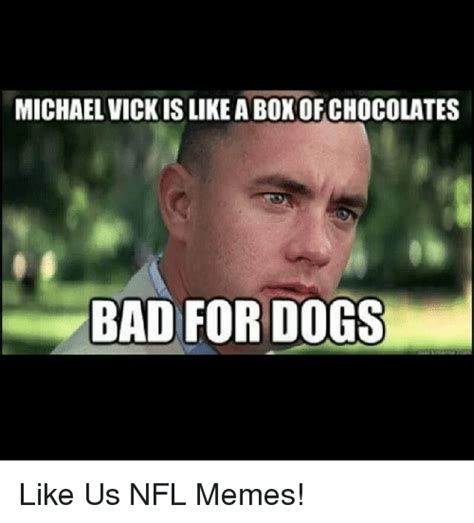 Mike Vick Memes - 25 best memes about dogs memes and nfl dogs memes