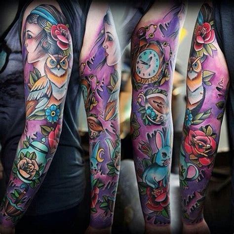 103 brilliant sleeve tattoos ideas 103 brilliant sleeve tattoos ideas designs gallery