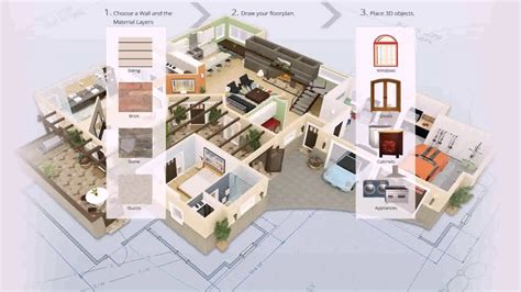 home design 3d for pc home design 3d software for pc youtube