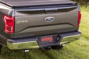 Tonneau Covers For A F150 2015 2016 F150 2 7l Ecoboost Performance Parts Accessories