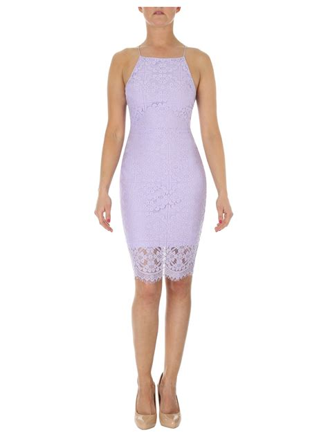 tile dress norman tile lace dress purple house of fraser