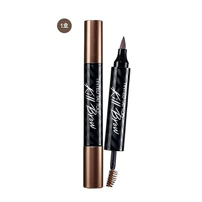 Tinted Lip Clio 3 5g clio tinted kill brow 002 soft brown 3 5g light brown