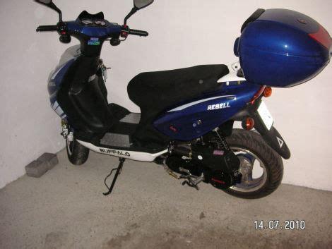Niu Roller Gebraucht Kaufen by Motorroller Gebraucht Gebrauchte Motorroller In Brick7