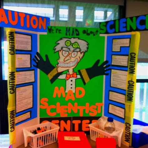 147 Best Mad Scientist Party Decorations Experiments Etc
