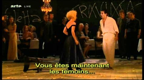 Traviata Dessay Castronovo by Traviata Verdi N Dessay Fin Act Ii