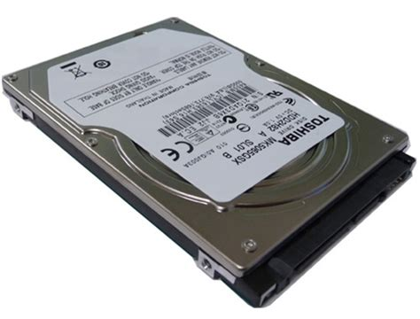 Promo Hardisk Notebook 500gb Toshiba goharddrive toshiba 500gb mk5065gsx 5400rpm sata2 8mb cache 2 5 quot notebook drive