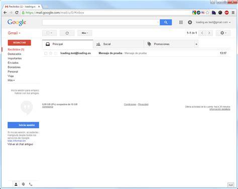 tutorial php imap configuraci 243 n correo configurar una cuenta de correo